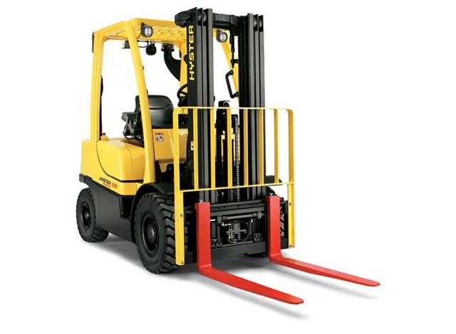 2014 Hyster Forklift