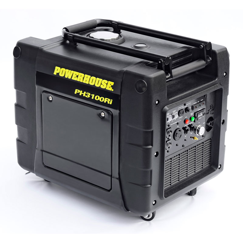 Powerhouse Generator