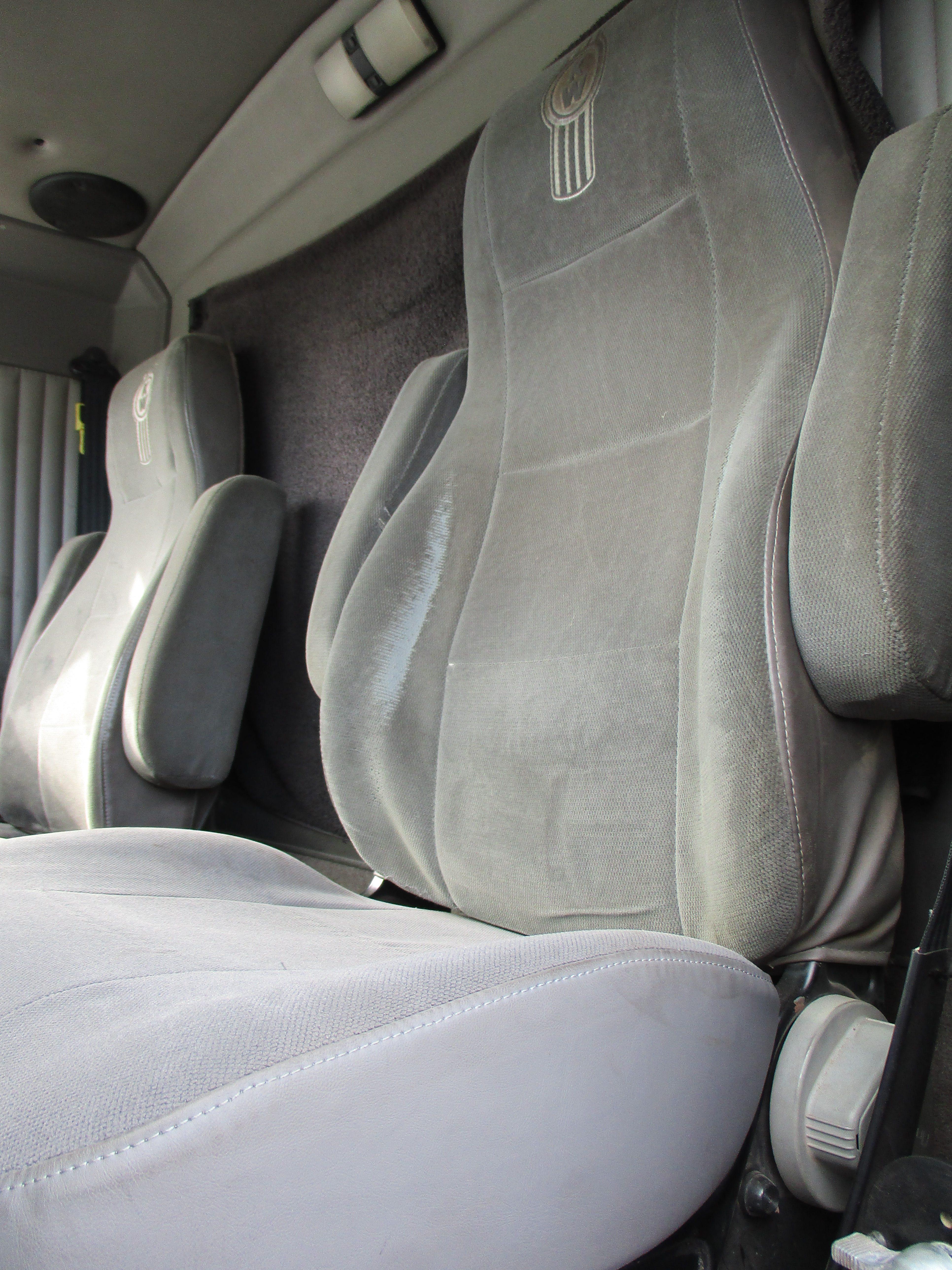 White KW Interior1